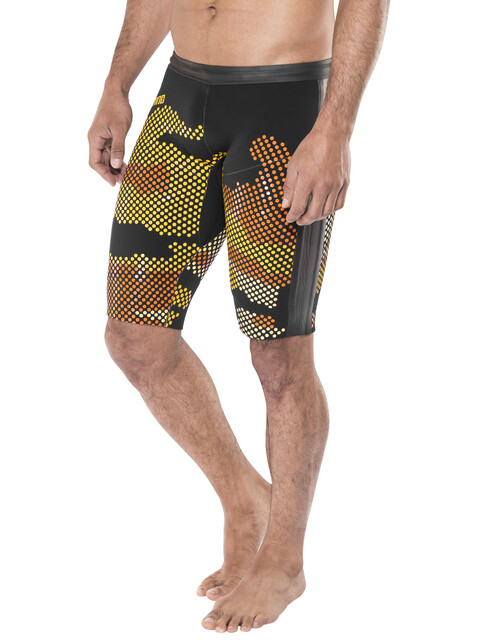 Colting Wetsuits Srp03 Swimrun Pants Unisex black
